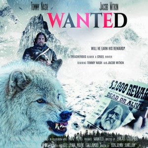 Wanted - Movie Poster - 4x4