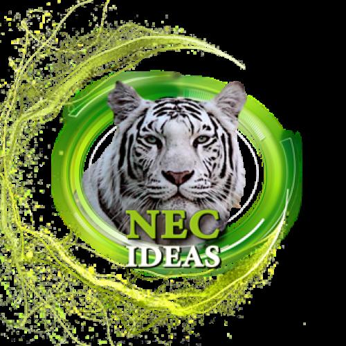 NEC Ideas