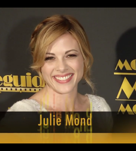 PeopleNet presents the Red Carpet at the Movie Guide Awards